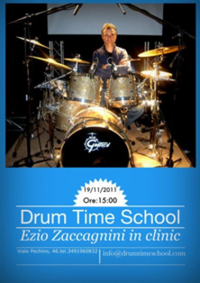 Drum Time School